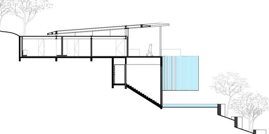 Design and construction of pools jardiner a ramal for Plano piscina